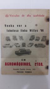 Revista Antiga Momento 1966 1967 Campo Kit 03 Un Coleção