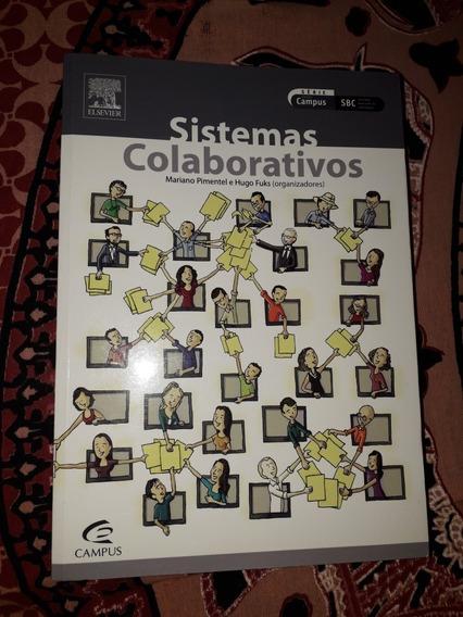 Livro Sistemas Colaborativas