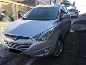 Hyundai Ix35 2.0 Gls 2wd Flex Aut. 5p - Financio