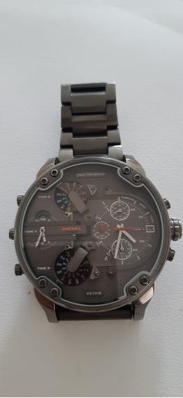 Relógio Diesel Dz7315 Original