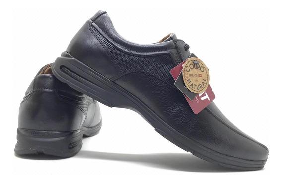 Sapato Social Masculino Ferracini React 3448562