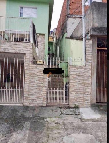 Imagem 1 de 19 de Sobrado Com 3 Dormitórios À Venda, 125 M² Por R$ 477.000 - Parque Peruche - São Paulo/sp - So0114