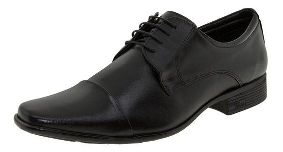 Sapatos Social Masculino Jota Pe-couro Frete Gratis !!!