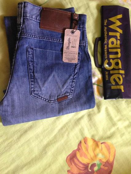 Pantalon Jeans De Caballero. Talla 28