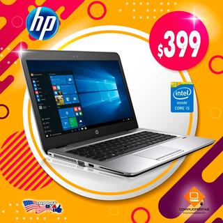 Laptop Hp Core I5 - Gamer - Oferta