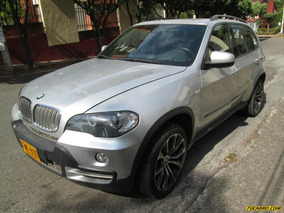 Bmw X5 [e53] 4.8is At 4800cc