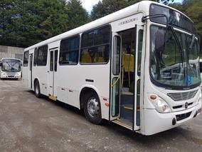 Ônibus Torino Mercedes Of 1418 Seminovos Único Dono Elevador