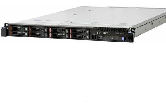 Servidor Ibm System X3550 M3