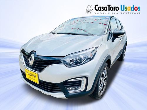 Renault Captur Intens At 4x2 2020-2000cc