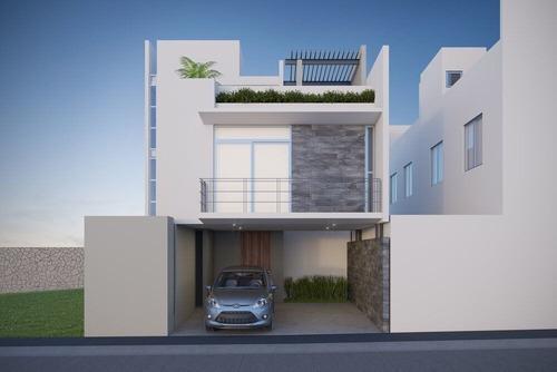 Adea Residencial: Casas En Venta San Luis Potosí