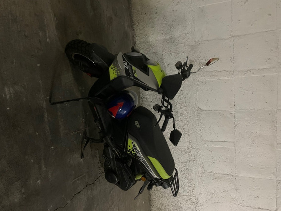 Moto Vento Terra Rz
