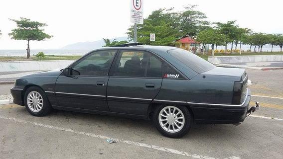 Omega Gls Ano 1997 Motor 2.2
