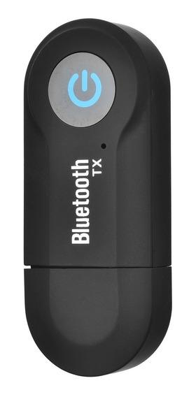 Transmissor Usb Bluetooth Para Computador De Tv Sinais Audit