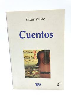 Oscar Wilde Cuentos