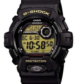 Relógio Casio - G-8900-1dr - G-shock