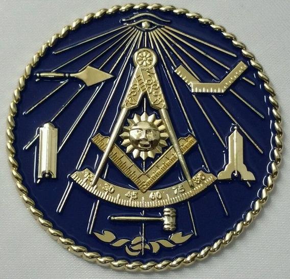 2x Adesivos Maçonaria Emblema Maçonaria Emblema Maçom Para Carro