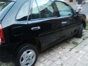 Volkswagen Gol 2009 5 Puertas Gnc Aa Dh Al Dia Vendo Permuto