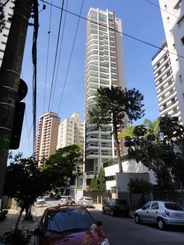 Imagem 1 de 12 de Apartamento Com 04 Dormitórios E 228 M² | Santana , São Paulo | Sp - Ap03911v