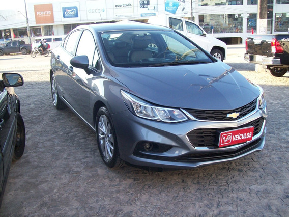 Cruze Sedam Lt 1.4 Turbo At 2017.