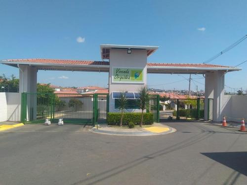Imagem 1 de 26 de Casas - Venda - Vila Inema - Cod. Ca0400 - Vca0400