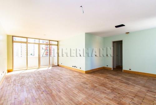 Imagem 1 de 15 de Apartamento - Pinheiros     - Ref: 56455 - V-56455