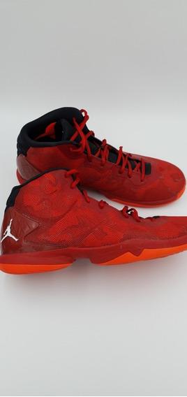 Nike Air Jordan Basketball T13 Usa- Impecables!