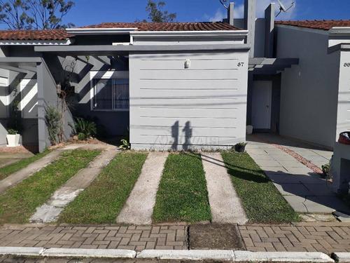 Imagem 1 de 22 de Casa Com 3 Dormitórios À Venda, 64 M² Por R$ 270.000,00 - Santo  Afonso - Novo Hamburgo/rs - Ca2450