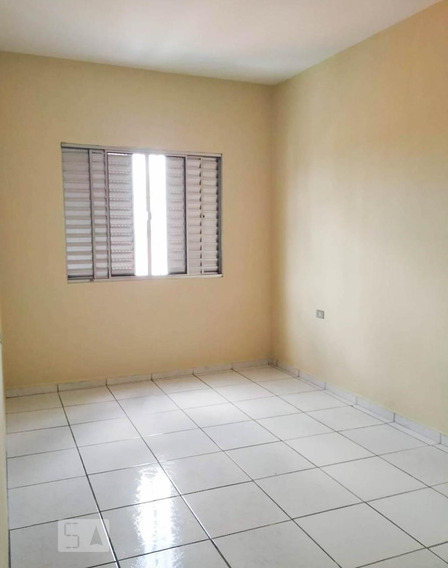 Casa Para Aluguel - Vila Formosa, 1 Quarto, 32 - 893089370