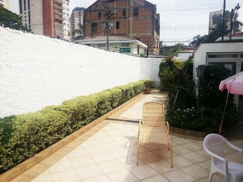 Imagem 1 de 23 de Sobrado Residencial , Em Otima Conservação - Reo40298