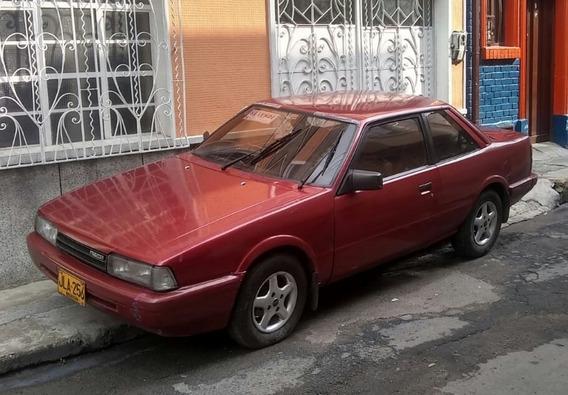 Mazda 626 626 Glx