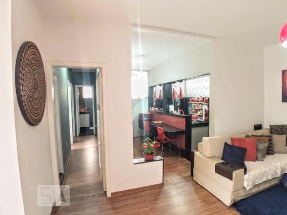 Apartamento Para Aluguel - Cidade Nova, 2 Quartos, 75 - 893115575