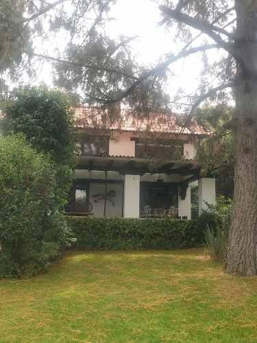 Casa En Venta Ocoyoacac Centro 15-cv-6545