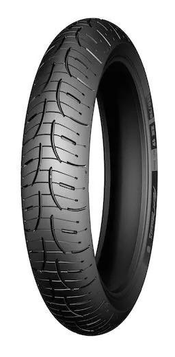 Pneu Michelin Pilot Road 4 120/70/18
