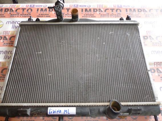 Radiador Nissan Livina Usado Original