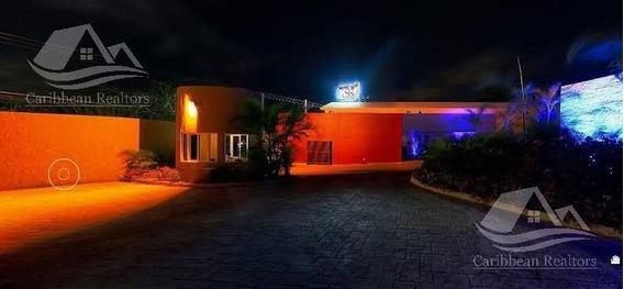 Hotel En Venta En Cancún