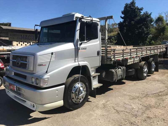 Merceces-benz 1620 20122 Truck Top ( Entrada + Parcelas )