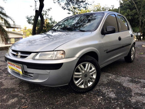 Chevrolet Celta Hatch 1.4 8v 4p