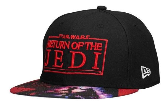 Star Wars New Era Return Of The Jedi Gorra Cerrada