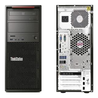 Consola De Video I7-7700 / 8 Gb Ram / Nvidia Quad Pro P400 2