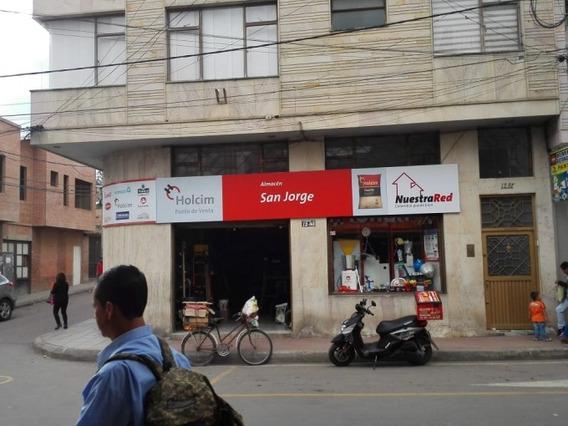Bodegas En Venta Chiquinquira 503-3955