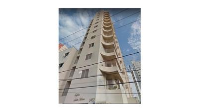 Apartamento Com 3 Dormitórios À Venda, 143 M² Por R$ 430.000 - Centro - São José Do Rio Preto/sp - Ap0527