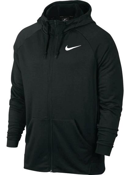Jaqueta Masculina Nike Dry Hoodie Fz 860465