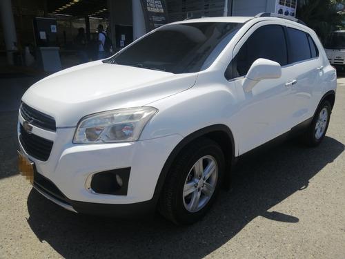 Chevrolet Tracker 2014 1.8 Lt