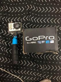 Câmera Gopro Hero1 + Acessório