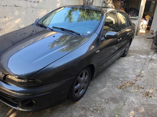 Fiat Marea 2002 1.8 Sx 4p