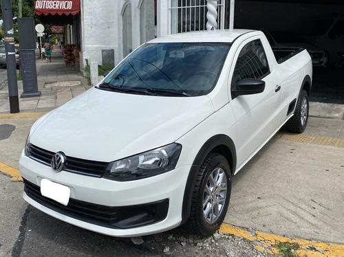 Volkswagen Saveiro 1.6l Gp