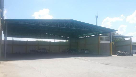 Venta De Galpon En Barquisimeto , Lara