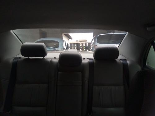 Imagem 1 de 6 de Toyota Corolla 2006 1.8 16v Se-g Aut. 4p