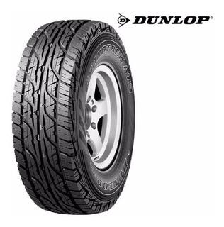 Neumáticos Dunlop 215 70 16 100t At3 Grandtrek Colocación
