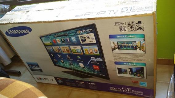 Respuestos Tv Samsung Plasma Pdp 51 Smart Nuevos Originales